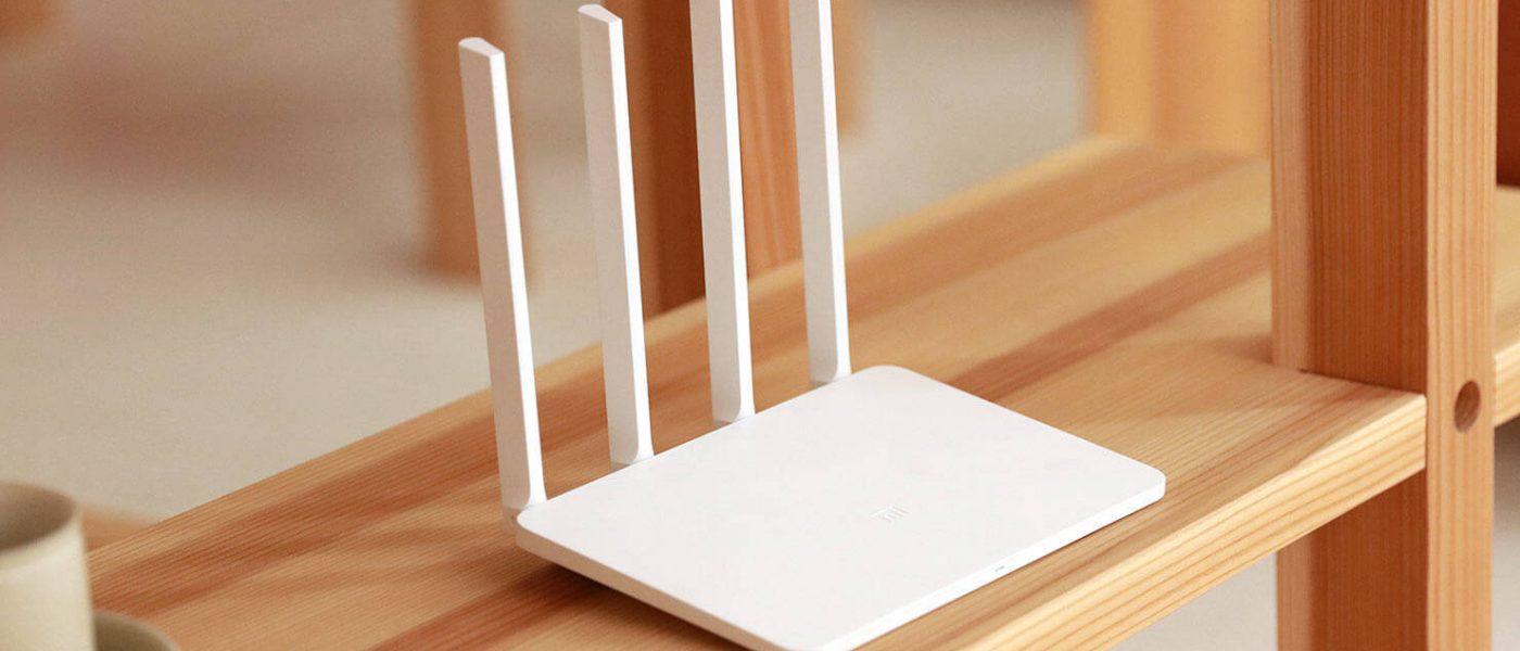 Xiaomi Mi Router 4 cena opinie