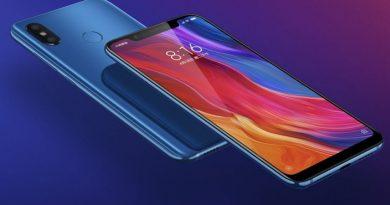 Xiaomi Mi 8 cena kiedy w Polsce premiera specyfikacja gdzie kupić najtaniej