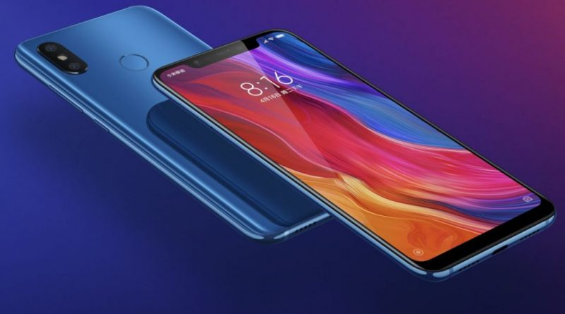 Xiaomi Mi 8 price when in Poland the premiere specification where to buy the cheapest