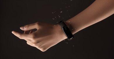 Xiaomi Mi Band 3 NFC cena premiera specyfikacja techniczna gdzie kupić w Polsce