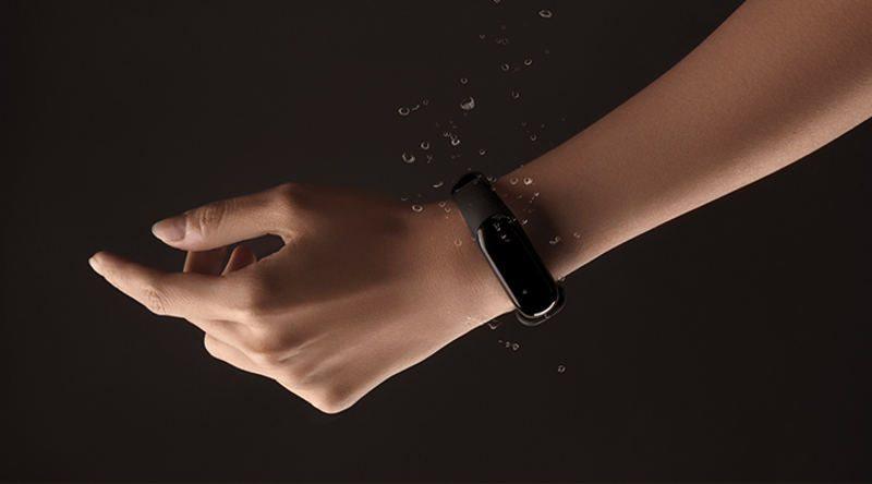 Xiaomi Mi Band 3 NFC cena premiera specyfikacja techniczna gdzie kupić w Polsce problemy powiadomienia MIUI 11