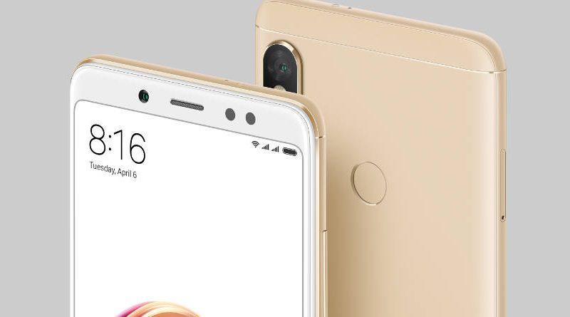Xiaomi Redmi Note 5 cena opinie w Polsce
