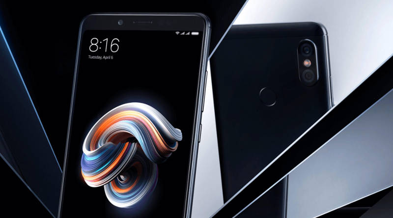 Xiaomi Redmi Note 5 cena w Polsce
