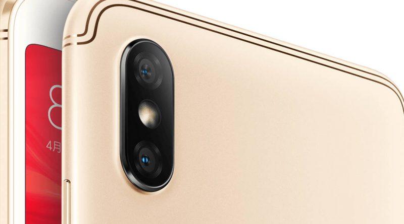 Xiaomi Redmi S2 cena opinie specyfikacja