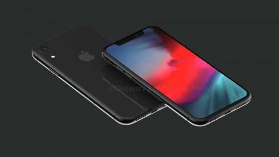 Apple iPhone 2018 rendery cena kiedy premiera