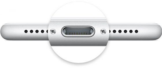 Apple iPhone X Lightning złącze słuchawkowe minijack