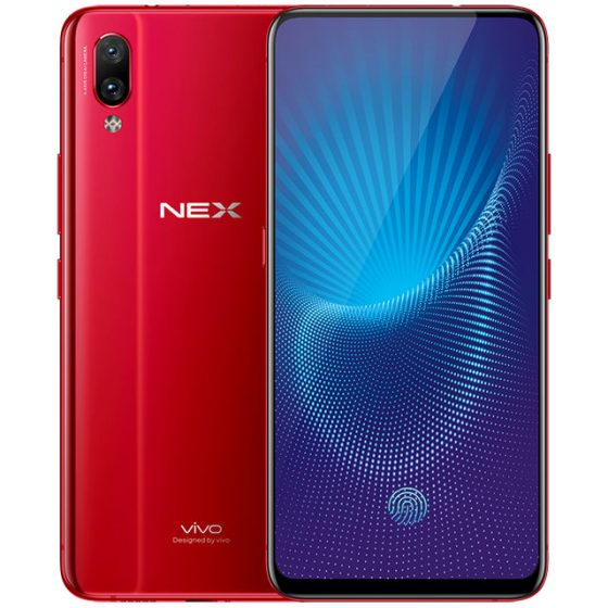 Vivo Nex A price availability specification Prime Minister OnePlus 6T reviews where to buy the cheapest in Poland