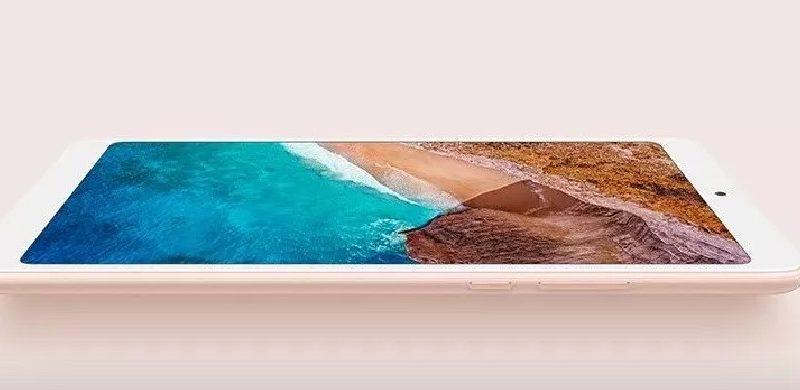 Xiaomi Mi Pad 4 cena specyfikacja dane techniczne kiedy premiera rendery