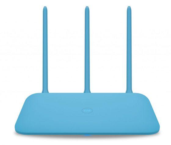 Xiaomi Mi Router 4Q cena opinie funkcje MiNET