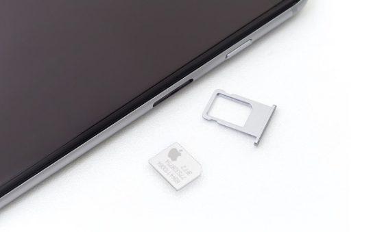 Apple iPhone 9 iPhone X Plus eSIM