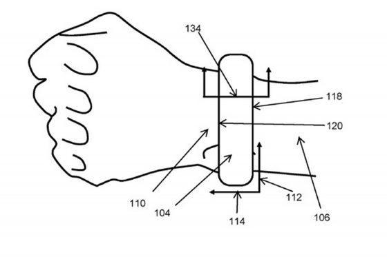 Apple Watch series 4 kiedy premiera patent mierzenie ciśnienia