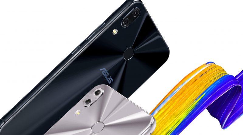 ASUS ZenFone 5Z cena najtańszy smartfon Snapdragon 845 OnePlus 6