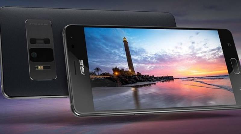 ASUS ZenFone Ares cena specyfikacja techniczna