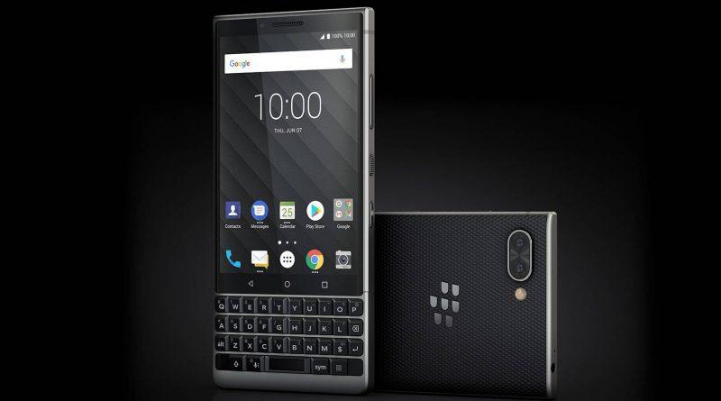 BlackBerry Key2 cena specyfikacja dostępność opinie premiera