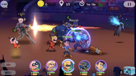 disney heroes battle mode najlepsze gry mobilne ios android