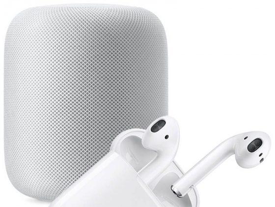 Apple AirPods 2 kiedy premiera AirPods 3 nowy HomePod