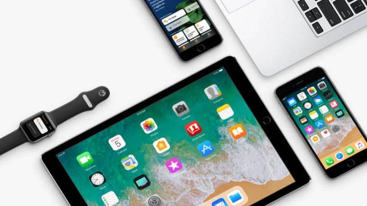 Aplikacje do podłączania iPhonea 2015