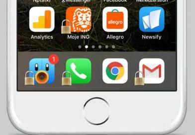 iOS pozwala zablokować dostęp do wybranych aplikacji. Dzięki funkcji Czas na ekranie