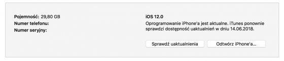 iOS 12 beta jak wrócić do iOS 11.4 Apple iPhone krok po kroku poradnik