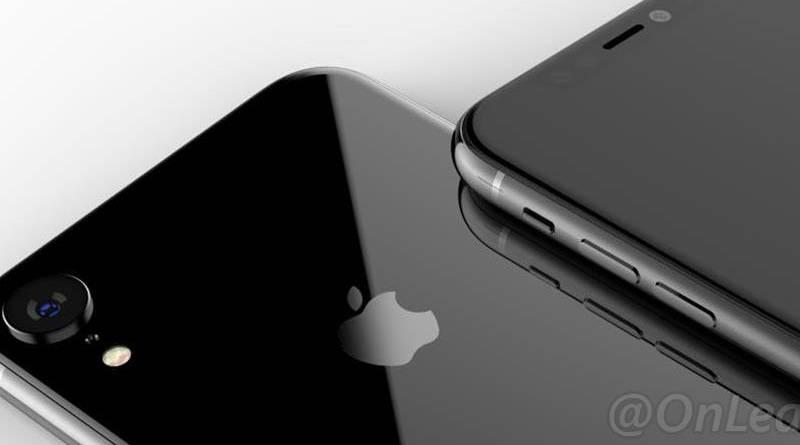Apple iPhone 9 2018 rendery nowy iPhone 2018 cena kiedy premiera specyfikacja techniczna gdzie kupić w Polsce