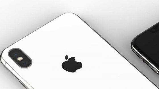 Apple iPhone X Plus 6.5 cala rendery Samsung LG Display ekrany OLED iiPhone Xs Plus iPhone 2018 kiedy premiera