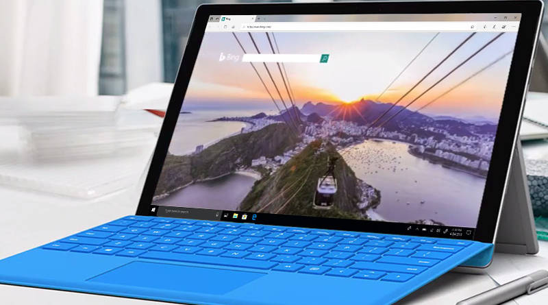Microsoft Edge Windows 10 Redstone 5 nowe ustwienia Redstone 6 kiedy uczenie maszynowe Windows Update Windows 10 October 2018 Update