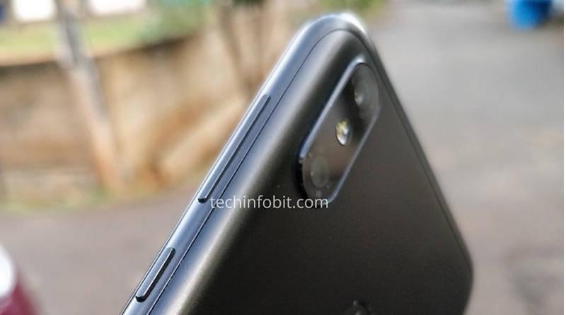 Lenovo Motorola Moto One Androd One smartfon dual SIM kiedy premiera