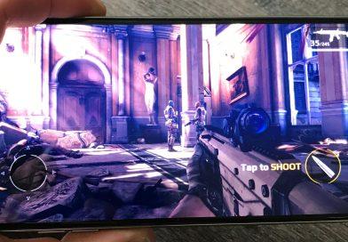 Najlepsze gry mobilne – maj 2018 (iOS/Android)