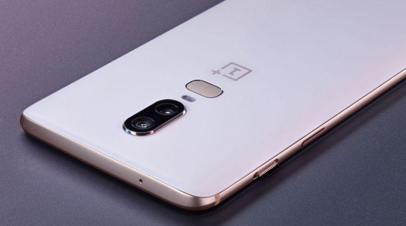 OnePlus 6 Silk White kiedy