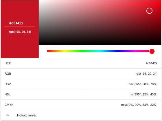 OnePlus 6 czerwony kolor kiedy premiera