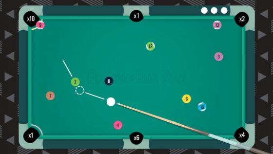 pocket run pool najlepsze gry mobilne ios android