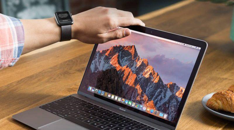 Apple uruchamia program naprawy klawiatury w laptopach MacBook Pro