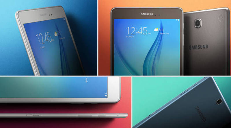 Samsung Galaxy Tab Advanced 2 tablet kiedy premiera instrukcja użytkownika