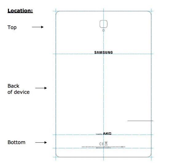 Samsung Galaxy Tab S4 FCC kiedy premiera specyfikacja techniczna