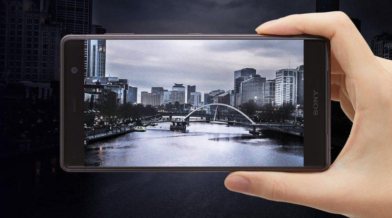 Sony Xperia XZ3 specyfikacja techniczna kiedy premiera IFA 2018