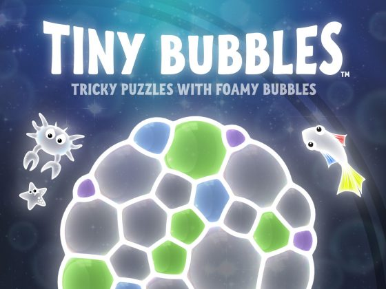 tiny bubbles najlepsze gry mobilne ios android