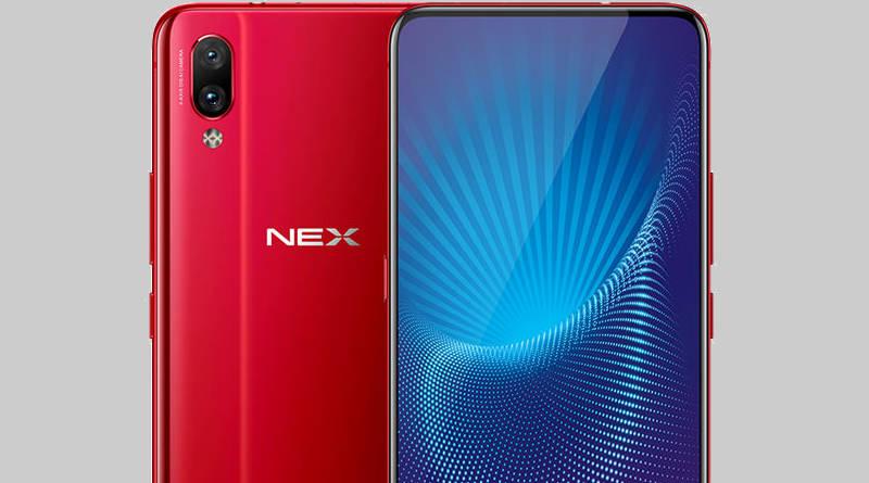 Vivo Nex cena gdzie kupić smartfona specyfikacja techniczna opinie