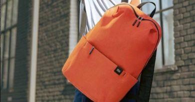 Xiaomi Mi Backpack to nowy plecak chińskiej firmy za kilkanaście złotych
