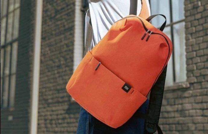 xiaomi mi backpack cena opinie gdzie kupić