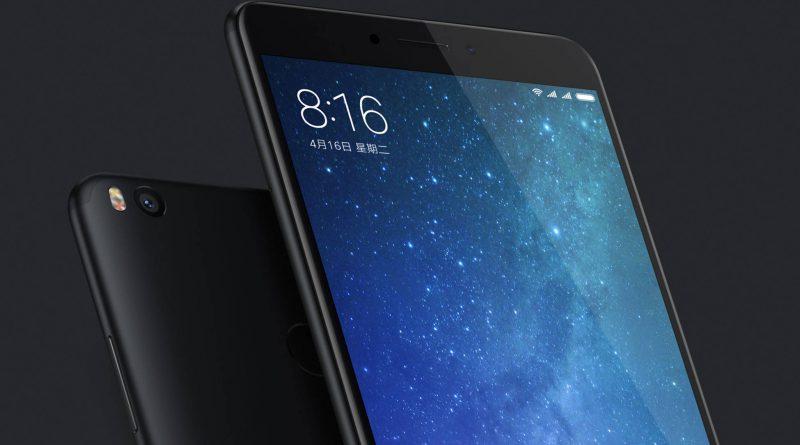 Xiaomi Mi Max 3 cena plotki kiedy premiera specyfikacja