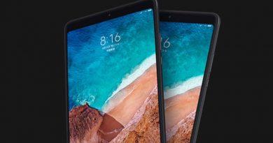 Xiaomi Mi Pad 4 dostrzeżony na stronie producenta. Jest i cena