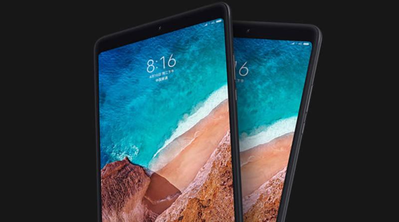 Xiaomi Mi Pad 4 cena specyfikacja techniczna kiedy premiera