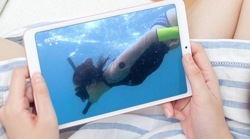 Xiaomi Mi Pad 4 Plus cena specyfikacja techniczna opinie premiera tablet Xiaomi
