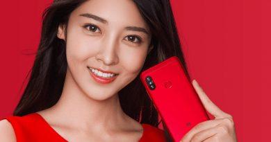 Xiaomi Redmi 7 ujawnia specyfikację w TENAA