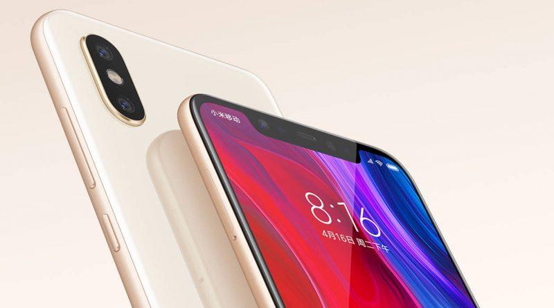Xiaomi Mi 8 SE cena CEO Xiaomi Lei Jun