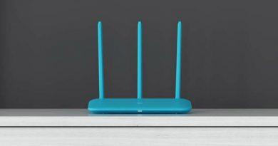 Xiaomi Mi Router 4Q – niedrogi ruter z funkcją MiNET