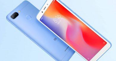 Xiaomi Redmi 6 i Redmi 6A pozbawione ważnej funkcji
