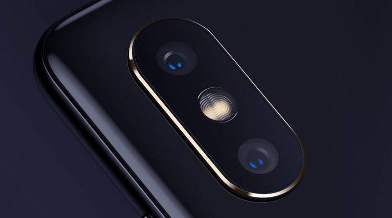 Xiaomi Redmi Note 5 MIUI 10