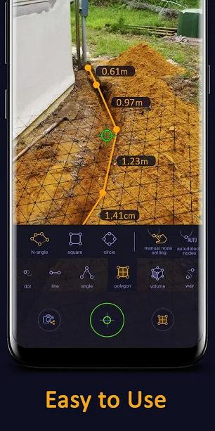ARuler najlepsze aplikacje Android czerwiec 2018