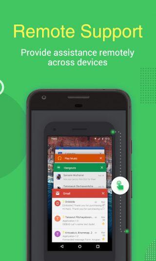 AirMirror najlepsze aplikacje Android czerwiec 2018